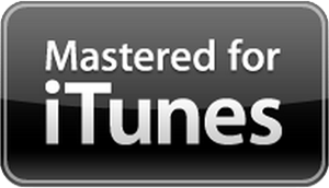 Loge Mastered for iTunes